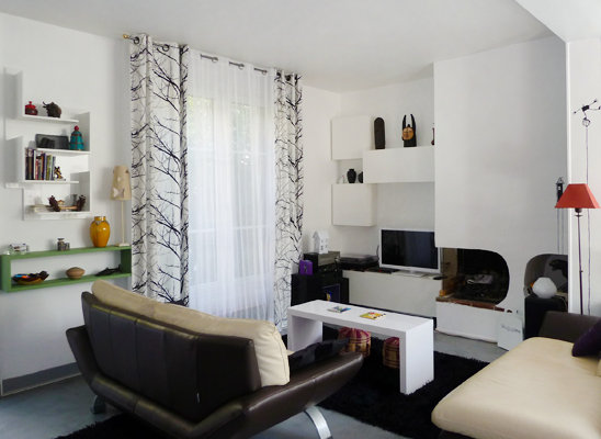 I Living Room I Breakfast I Area I